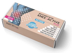 Knee Active Plus pret