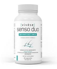 Vivese Senso Duo Capsules preț