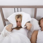 Snoring – cauze, tratament