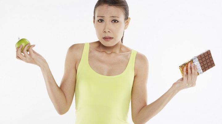 Regulile de pierdere în greutate sănătoasă