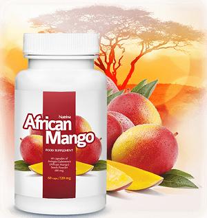 African Mango pret