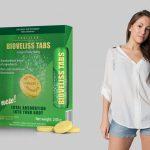 Bioveliss Tabs – pareri, preț, efecte, funcționează
