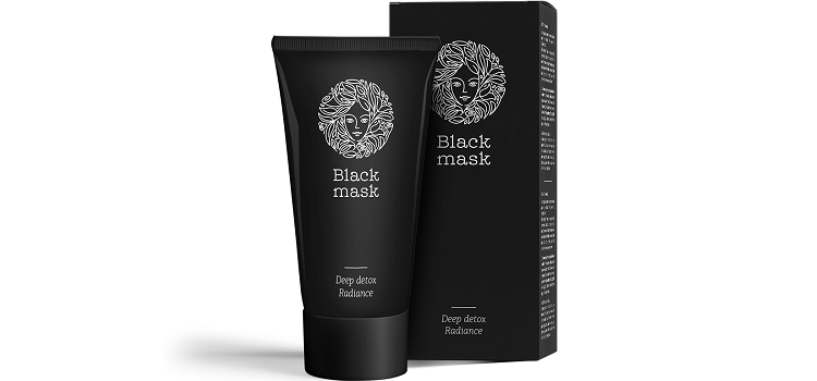 Black Mask pret