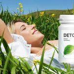 Detoxic – ingrediente, comentarii, efecte, preț