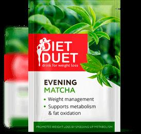 Diet Duet efecte