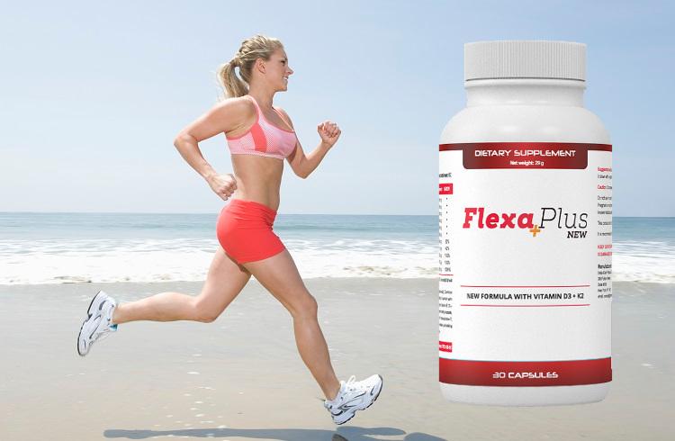 Flexa Plus New – for, comentarii, unde să cumpere, pareri