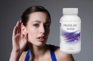 Multilan Active pareri