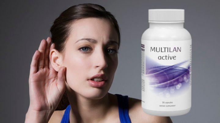 Multilan Active – pareri, funcționează, efecte, for