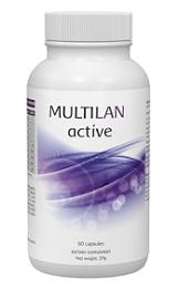 Multilan Active preț