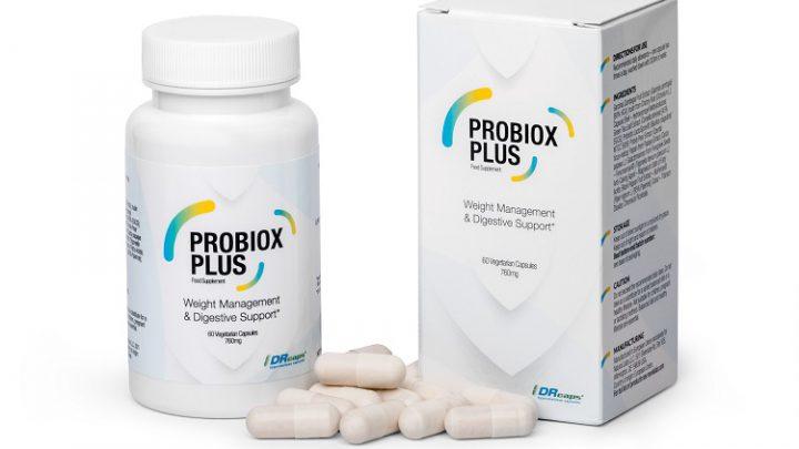Probiox Plus – for, farmacie, unde să cumpere, preț