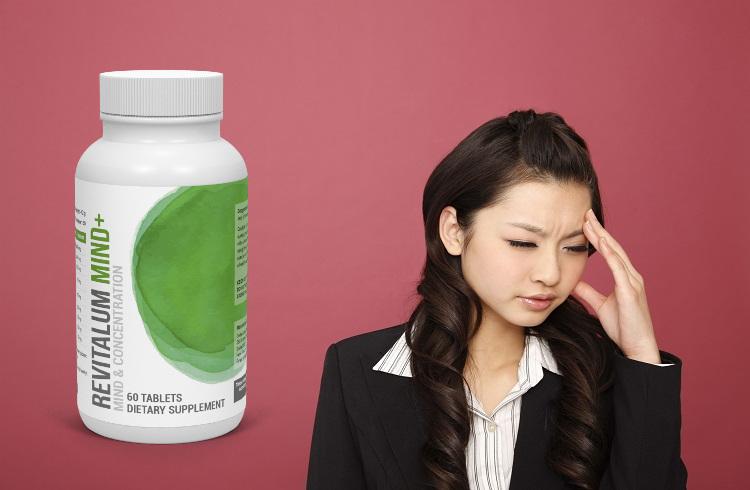 Revitalum Mind Plus – funcționează, efecte, preț, pareri