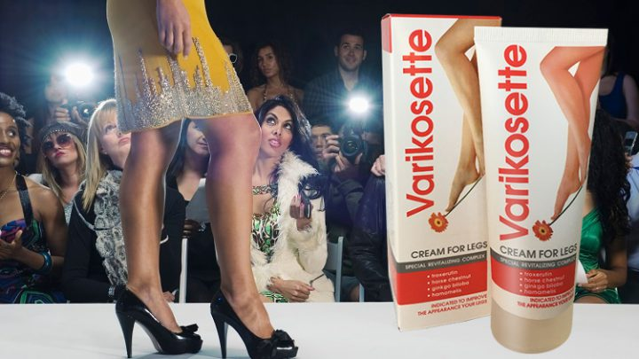 Varikosette – ingrediente, funcționează, comentarii, pareri