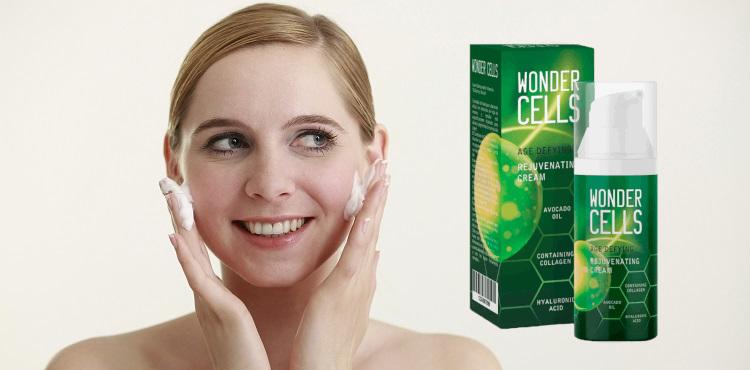 Wonder Cells farmacie