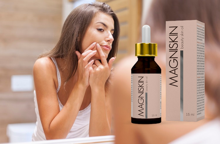 Magniskin Beauty Skin Oil pareri