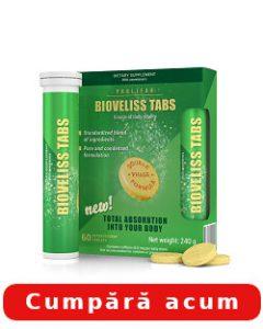 Bioveliss Tabs farmacie
