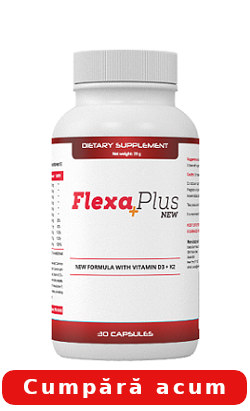 Flexa Plus New ingrediente