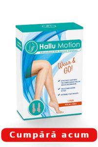 Hallu Motion for