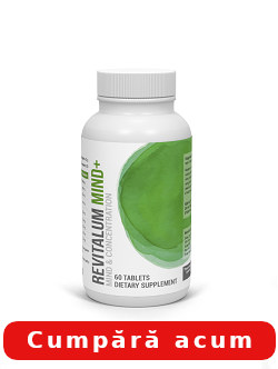 Revitalum Mind Plus comentarii