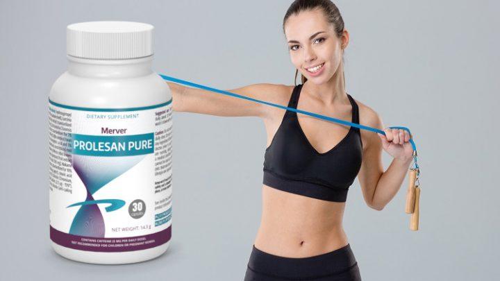 Prolesan Pure – ingrediente, pareri, unde să cumpere, farmacie