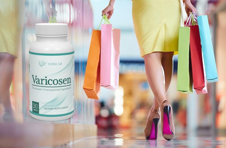 Varicosen – funcționează, preț, efecte, comentarii