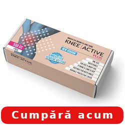 Knee Active Plus funcționează