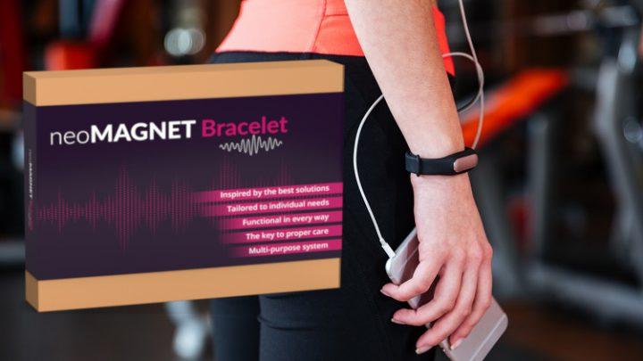 NeoMagnet Bracelet – efecte, funcționează, preț, farmacie