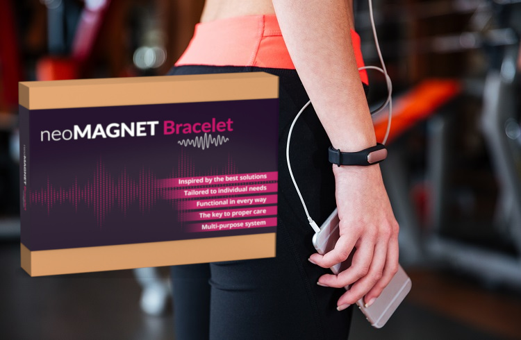 NeoMagnet Bracelet pareri