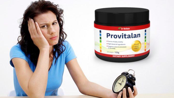 Provitalan – comentarii, preț, unde să cumpere