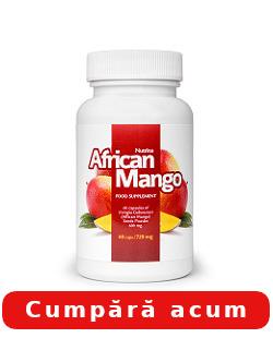 African Mango ingrediente