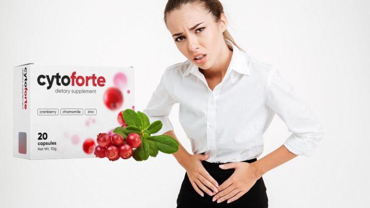 Cyto Forte – ingrediente, for, pareri, efecte, funcționează