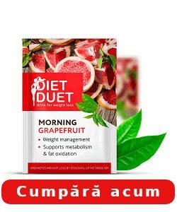 Diet Duet farmacie