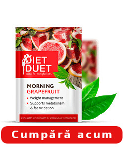 Diet Duet farmacie