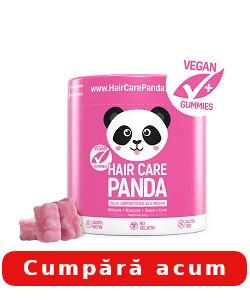 Hair Care Panda unde să cumpere
