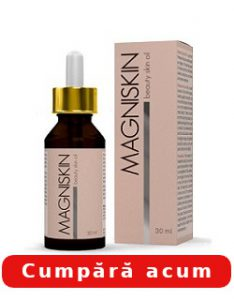 Magniskin Beauty Skin Oil farmacie