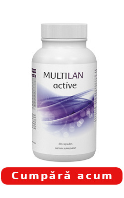 Multilan Active ingrediente
