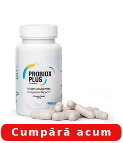Probiox Plus farmacie