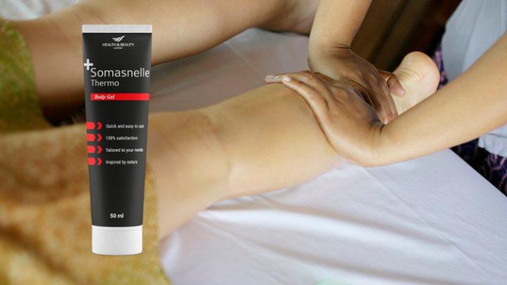 Somasnelle Gel – funcționează, efecte, pareri, farmacie