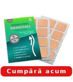 Mirapatches farmacie