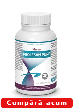 Prolesan Pure for
