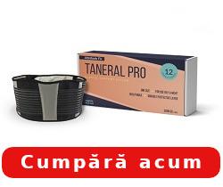Taneral Pro ingrediente