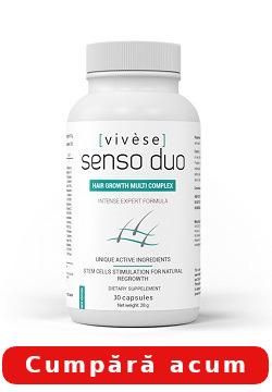 Vivese Senso Duo Capsules funcționează