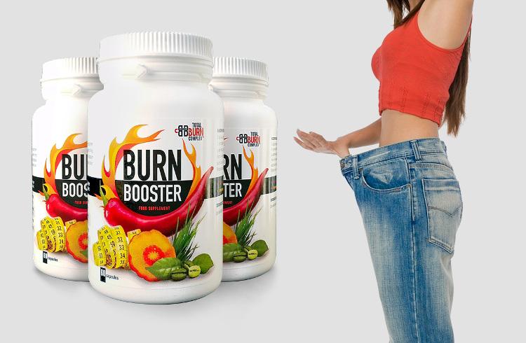 BurnBooster – pareri, efecte, comentarii, ingrediente