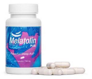 Melatolin Plus preț