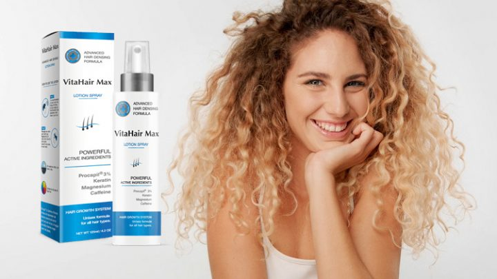 VitaHairMax – farmacie, for, efecte, pareri