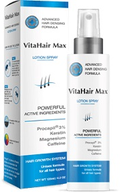 VitaHairMax preț
