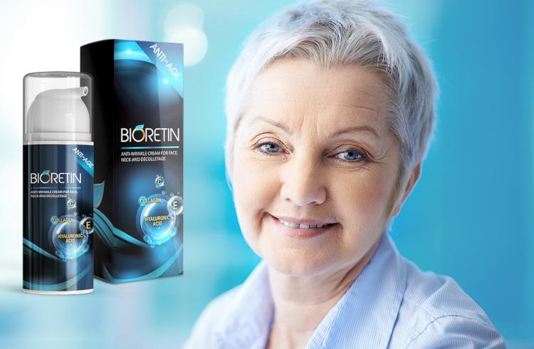 Bioretin – comentarii, funcționează, efecte, preț