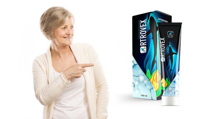 Artrovex – ingrediente, efecte, preț, comentarii, farmacie