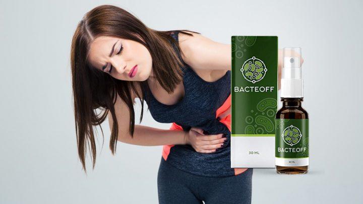 BacteOFF – unde să cumpere, for, pareri, ingrediente