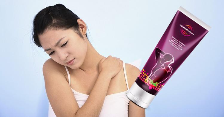 Hondrocream ingrediente