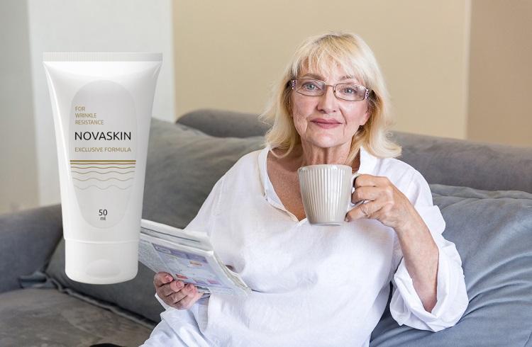 Novaskin- pareri, funcționează, cosmetică
